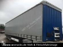 semi reboque Krone SDP27 Coil Profiliner Edscher XL