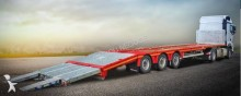 Faymonville max trailler max 200 paf hydro semi-trailer new heavy equipment transport
