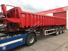 LAG O-3-39 22M3 semi-trailer