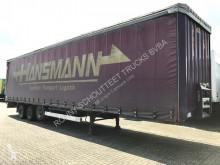 Krone flatbed semi-trailer SDP 27 Mega 27 Mega