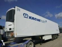 Semi remorque frigo Krone