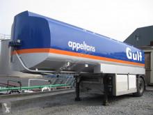 semi reboque Stokota Semi-trailer - REF272