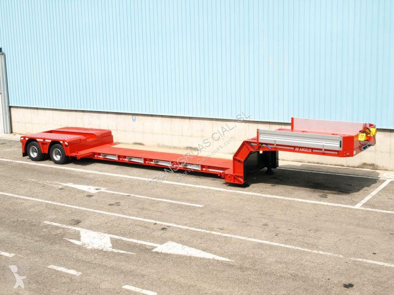 View images De Angelis 2S4 20 RT semi-trailer