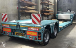 De Angelis 2T3 B semi-trailer new
