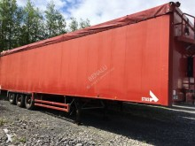 Stas semi-trailer used moving floor