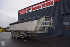 Benalu BENNE TP ALU semi-trailer used tipper