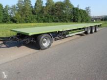 Balenwagen AGROLINER-4 - VERKOCHT-