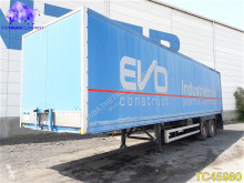 Trailer KWB Closed Box