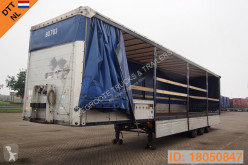 Schmitz Cargobull Tautliner semi-trailer used tautliner