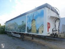Stas Non spécifié semi-trailer