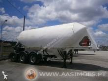 Valart 3 eixos semi-trailer used tanker