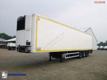 semirimorchio Chereau Frigo trailer Carrier Vector 1550