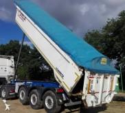 Sættevogn Schmitz Cargobull tippelad offentlige arbejder brugt