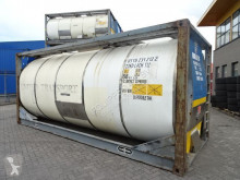 used chemical Tank