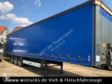 Krone tarp semi-trailer 10 x SDP 27 Tautliner , , BPW , XL Code