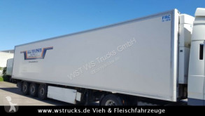 Krone 14 x Rohrbahn,Fleisch , TK SLX 300 Strom/Diesel Auflieger
