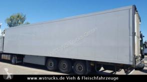 naczepa Schmitz Cargobull 4 x Tiefkühl Fleisch/Meat Rohrbahn Bi-temp