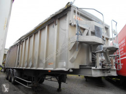 semi remorque General Trailers BUKLINER