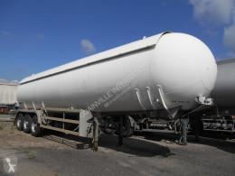 Loheac gas tanker semi-trailer Non spécifié