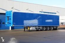 Semirremolque fondo móvil Kraker trailers CF-200 Fond mouvant KRAKER - Tous modèles disponibles à la vente - Toutes activités