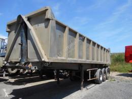 Semiremorca Trailor Non spécifié transport piatra second-hand