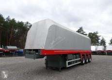 Naczepa Langendorf - DO SZKŁA PŁYT BETONOWYCH Inloader GLASS LEKKA używana