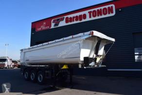 Schmitz Cargobull billenőkocsi félpótkocsi SKI PORTE UNIVERSELLE