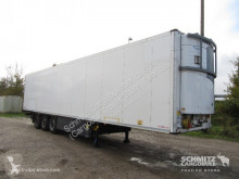 Schmitz Cargobull insulated semi-trailer Reefer Meat hanging system