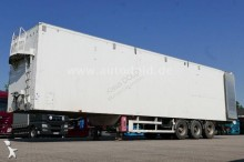 General Trailers Auflieger Schubboden TF34 Walkingfloor Cargo Aluminium
