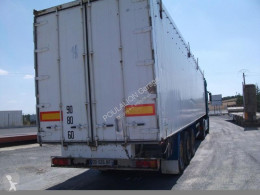 Legras Non spécifié semi-trailer used moving floor