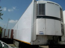 Bartoletti semi-trailer used refrigerated