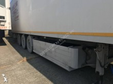 Univan refrigerated semi-trailer