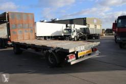 Lecitrailer flatbed semi-trailer RG2