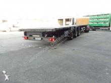 Samro st39mhre semi-trailer