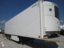 Lecitrailer semi-trailer used refrigerated