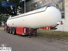 Yarı römork tank Gas 50794 Liter gas tank , Propane LPG / GPL 25 Bar, 50 M3