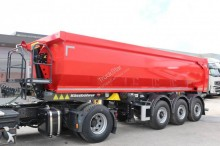 Kässbohrer K.SKS BS / 24 - 12 / 27 DE semi-trailer new tipper