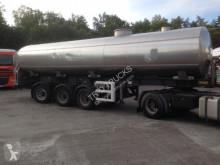 Magyar TURBO'S HOET +TANK - 29000 L semi-trailer