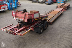 Nooteboom Dieplader 4/Dolly 2-assig 4+2 NL trailer 100 ton payload semi-trailer used heavy equipment transport