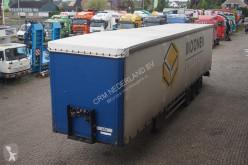 Kögel Schuifzeil/ schuifdak 3-assig semi-trailer