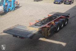 semi remorque Trailor Container chassis 3-assig/ 30ft, 20