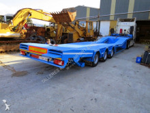 Used car carrier semi-trailer nc SERVICIO DE TRANSPORTES ESPECIALES