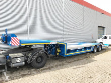 Heavy equipment transport semi-trailer GÜRLESENYIL GLY2 GÜRLESENYIL GLY2