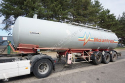 Trailor FUEL TANKER / CITERNE CARBURANT - SMB - TAMBOURS semi-trailer used chemical tanker