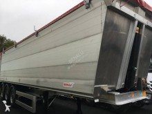 Benalu BulkLiner EASY BULK DISPO A LA LOCATION semi-trailer used cereal tipper