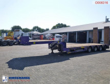 Faymonville半挂车 4-axle semi-lowbed trailer extendable 15.8 m