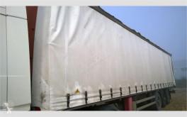 Semitrailer skjutbara ridåer (flexibla skjutbara sidoväggar) Samro Non spécifié