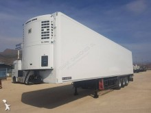 Lamberet mono temperature refrigerated semi-trailer LVFS