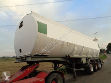 Atcomex Oplegger 45000m2 used other semi-trailers