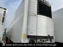 Schmitz Cargobull SKO 24 Vector 1850 Strom MT /Doppelstock Bi Temp semi-trailer used refrigerated